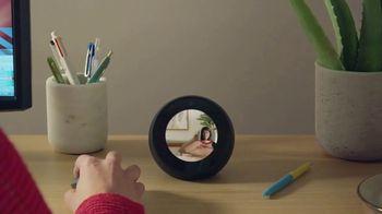 Amazon Echo Spot TV Spot, 'Alexa Moments: Something Borrowed' - Thumbnail 6
