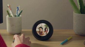 Amazon Echo Spot TV Spot, 'Alexa Moments: Something Borrowed' - Thumbnail 8