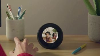 Amazon Echo Spot TV Spot, 'Alexa Moments: Something Borrowed' - Thumbnail 9