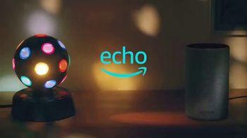 Amazon Echo TV Spot, 'Alexa Moments: Showtime' - Thumbnail 9