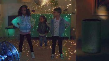 Amazon Echo TV Spot, 'Alexa Moments: Showtime' - Thumbnail 3