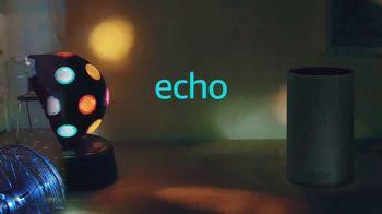 Amazon Echo TV Spot, 'Alexa Moments: Showtime' - Thumbnail 8