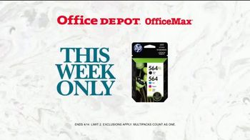 Office Depot OfficeMax TV Spot, 'Take Care of You' - Thumbnail 4