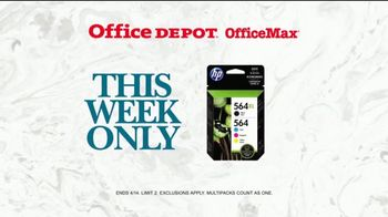 Office Depot OfficeMax TV Spot, 'Take Care of You' - Thumbnail 5
