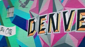 Visit Denver TV Spot, 'Unexpected Family Encounters' - Thumbnail 1