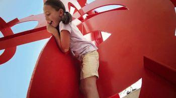 Visit Denver TV Spot, 'Unexpected Family Encounters' - Thumbnail 2