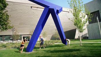 Visit Denver TV Spot, 'Unexpected Family Encounters' - Thumbnail 5