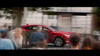 2018 Jaguar E-Pace TV Spot, 'Drive Like Everyone's Watching' [T1] - Thumbnail 4