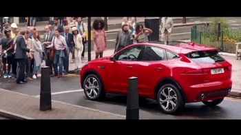2018 Jaguar E-Pace TV Spot, \'Drive Like Everyone\'s Watching\' [T1]