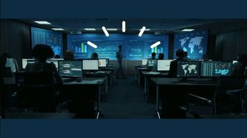 IBM Watson for Cyber Security TV Spot, 'Smart Security' - Thumbnail 9