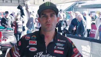 S&S Cycle TV Spot, 'Designed to Win' Featuring Jared Mees - 36 commercial airings