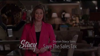 Stacy's TV Spot, 'Save the Sales Tax: New Mattress' - Thumbnail 1