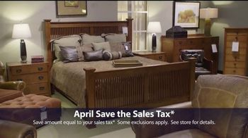 Stacy's TV Spot, 'Save the Sales Tax: New Mattress' - Thumbnail 6