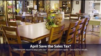 Stacy's TV Spot, 'Save the Sales Tax: New Mattress' - Thumbnail 7