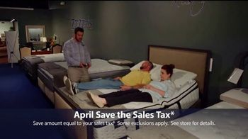 Stacy's TV Spot, 'Save the Sales Tax: New Mattress' - Thumbnail 8