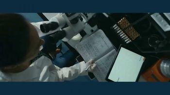 IBM TV Spot, 'Let's Put Smart to Work: Anthem'
