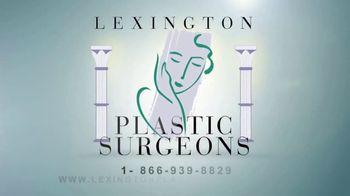 Lexington Plastic Surgeons TV Spot, 'Tummy Tuck' - Thumbnail 9
