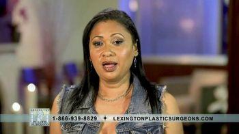 Lexington Plastic Surgeons TV Spot, 'Tummy Tuck' - Thumbnail 1