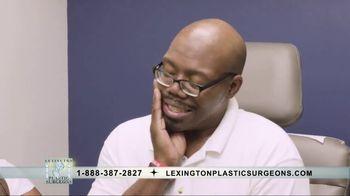 Lexington Plastic Surgeons TV Spot, 'Learn How to Remove Your Keloids'