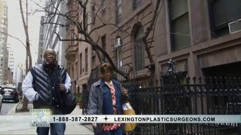 Lexington Plastic Surgeons TV Spot, 'Learn How to Remove Your Keloids' - Thumbnail 1
