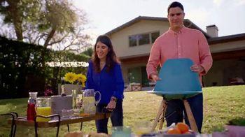 eBay TV Spot, 'HGTV: Spring' Featuring Anita & Ken Corsini - Thumbnail 1