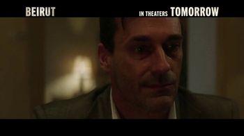 Beirut - Alternate Trailer 7