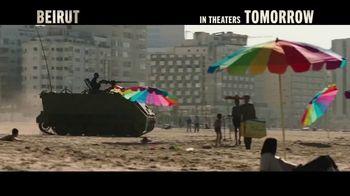 Beirut - Alternate Trailer 8