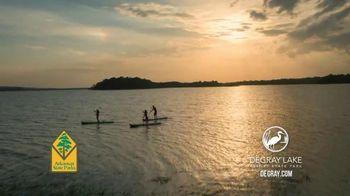 DeGray Lake Resort State Park TV Spot, 'Get Away' - Thumbnail 10