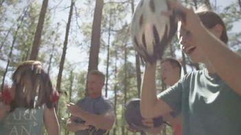 DeGray Lake Resort State Park TV Spot, 'Get Away' - Thumbnail 4