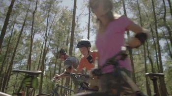 DeGray Lake Resort State Park TV Spot, 'Get Away' - Thumbnail 5