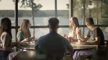 DeGray Lake Resort State Park TV Spot, 'Get Away' - Thumbnail 6