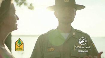 DeGray Lake Resort State Park TV Spot, 'Get Away' - Thumbnail 8