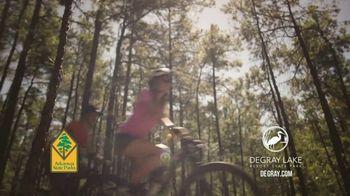 DeGray Lake Resort State Park TV Spot, 'Get Away' - Thumbnail 9