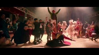 The Greatest Showman Home Entertainment TV Spot