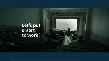 IBM Watson TV Spot, 'Smart Insights' - Thumbnail 10
