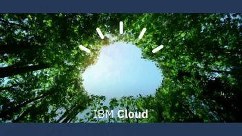 IBM Cloud TV Spot, 'Powering the Masters'