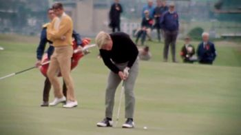 Rolex TV Spot, 'Toughest Competitor' Featuring Jack Nicklaus - Thumbnail 4