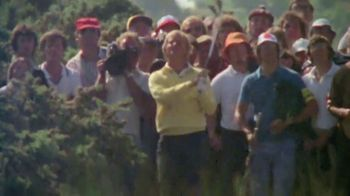 Rolex TV Spot, 'Toughest Competitor' Featuring Jack Nicklaus - Thumbnail 5