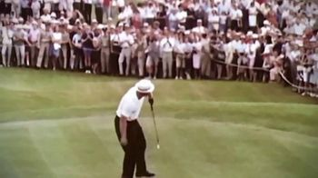 Rolex TV Spot, 'Toughest Competitor' Featuring Jack Nicklaus - Thumbnail 6