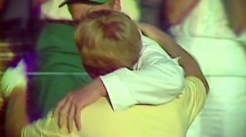 Rolex TV Spot, 'Toughest Competitor' Featuring Jack Nicklaus - Thumbnail 7