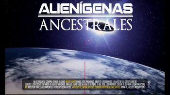 2018 Alien Con TV Spot, 'Sorteo Alienígenas Ancestrales' [Spanish] - Thumbnail 8