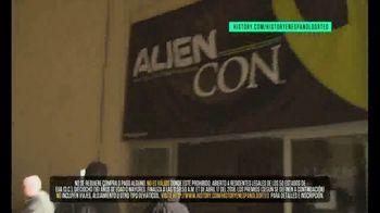 2018 Alien Con TV Spot, 'Sorteo Alienígenas Ancestrales' [Spanish] - Thumbnail 3