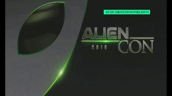 2018 Alien Con TV Spot, 'Sorteo Alienígenas Ancestrales' [Spanish] - Thumbnail 4