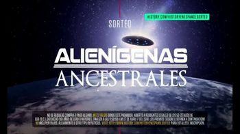 2018 Alien Con TV Spot, 'Sorteo Alienígenas Ancestrales' [Spanish] - Thumbnail 7