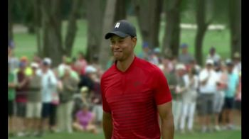 Nike TV Spot, Welcome Back' Featuring Tiger Woods