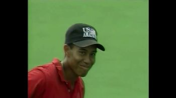 Nike TV Spot, Welcome Back' Featuring Tiger Woods - Thumbnail 4