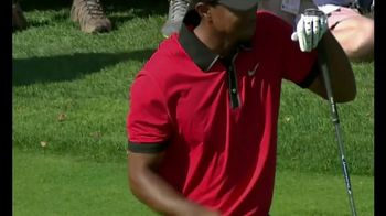Nike TV Spot, Welcome Back' Featuring Tiger Woods - Thumbnail 8
