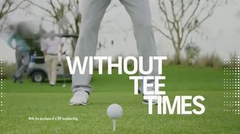 GolfNow.com VIP TV Spot, 'Hey, Golfers!' - Thumbnail 5