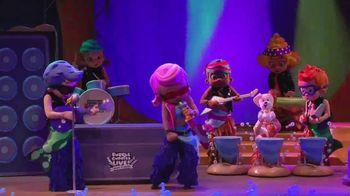 Bubble Guppies Live! Ready to Rock TV Spot, '2018 U.S. Tour' - Thumbnail 5