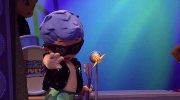Bubble Guppies Live! Ready to Rock TV Spot, '2018 U.S. Tour' - Thumbnail 6